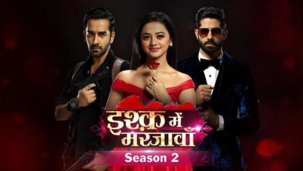 Ishq Mein Marjawan 2 27th February 2021 Written Update
