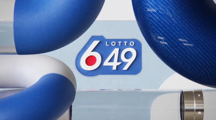 Lotto 6/49 Feb 27 2021 Winning Numbers
