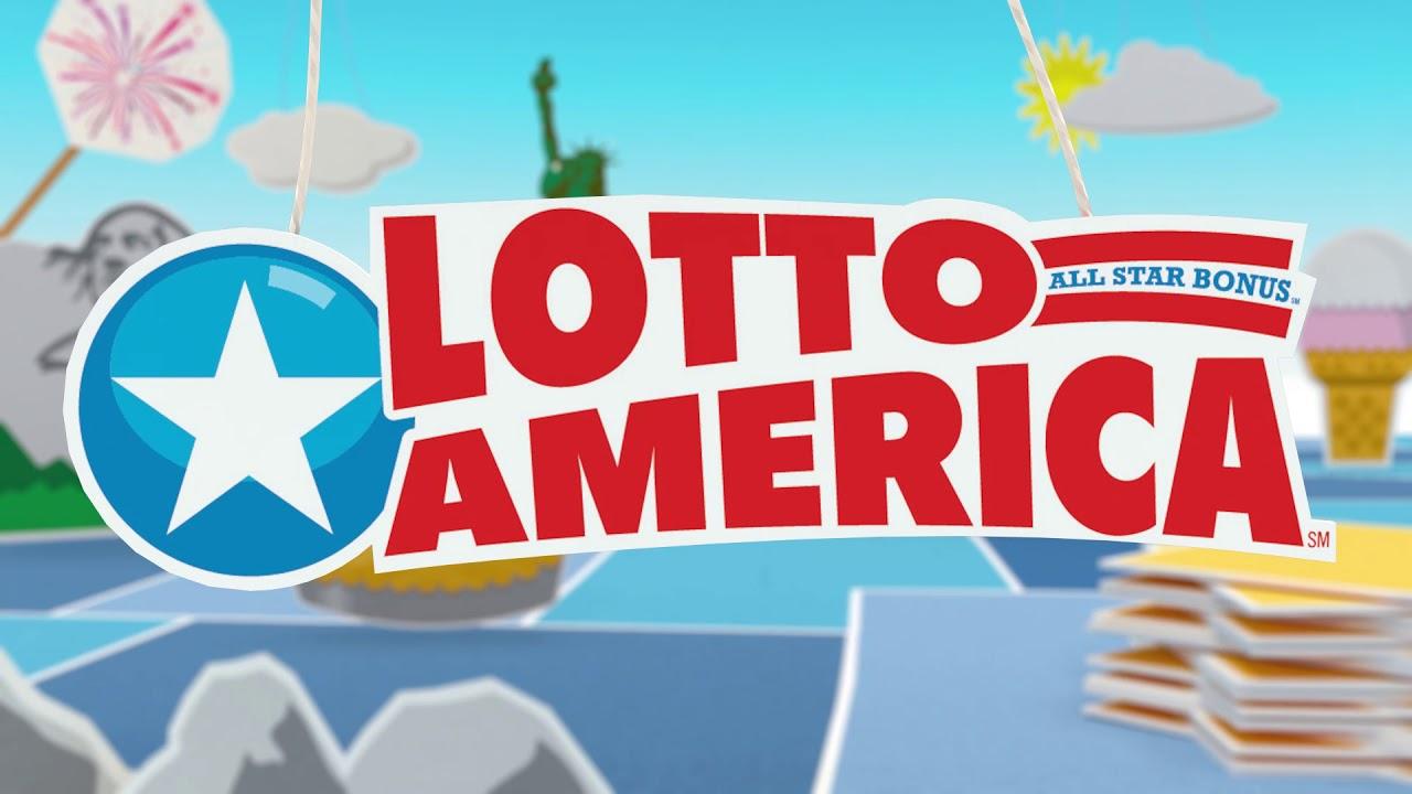 Lotto America Winning Numbers Feb 24 2021