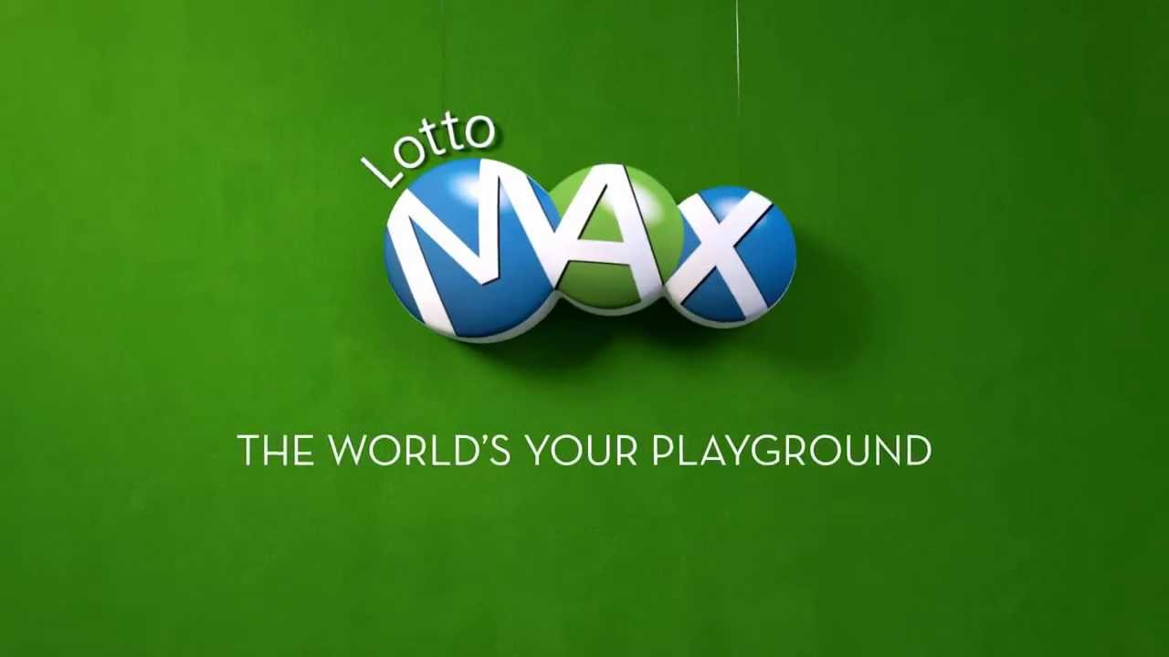 Lotto Max Feb 16 2021 Winning Numbers
