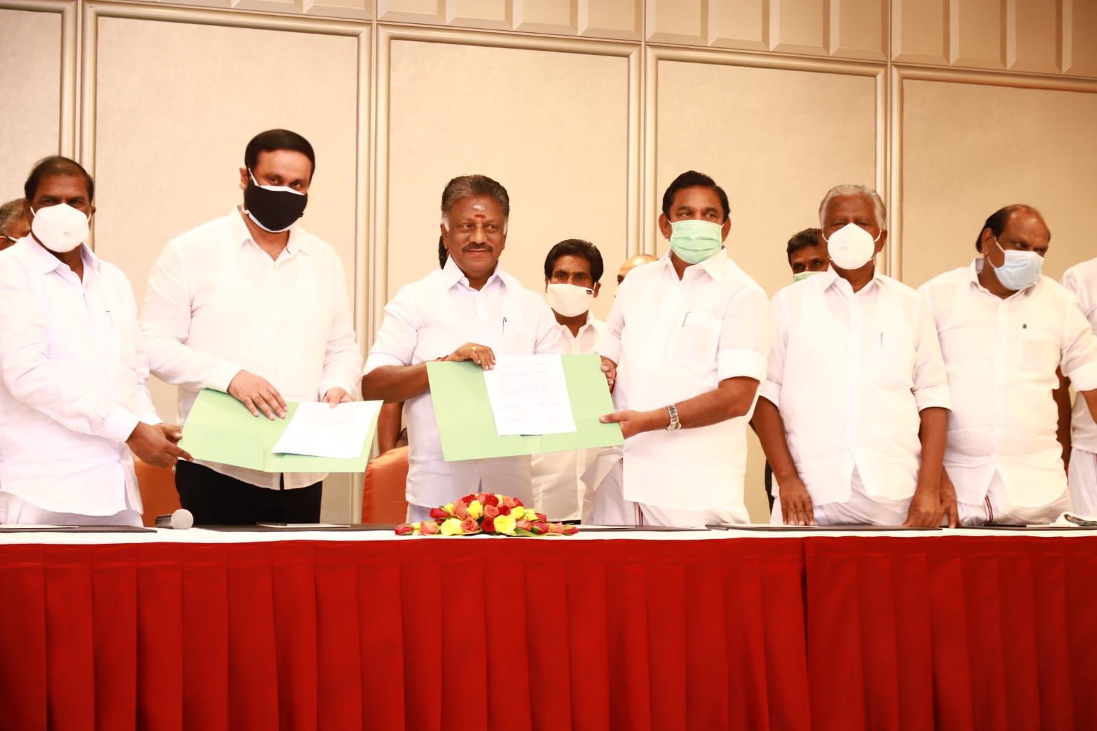 Pattali Makkal Katchi to contest 23 seats in alliance with AIADMK