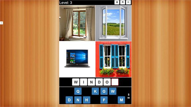4 Pics 1 Word March 16 2021