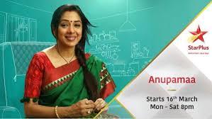 Anupama 15 March 2021 Written Update