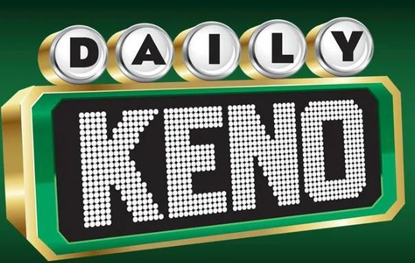 Daily Keno Winning Numbers For March 14 2021