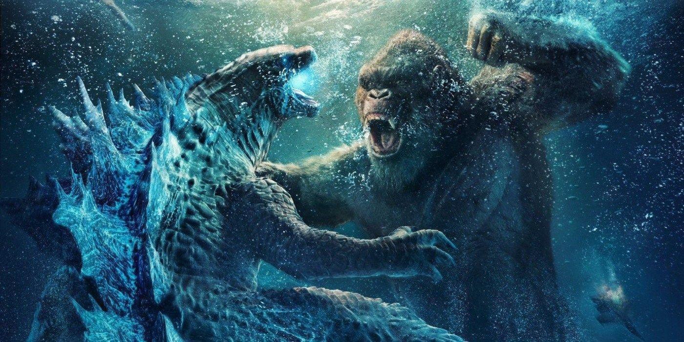 Godzilla vs Kong Movie Download Isaimini