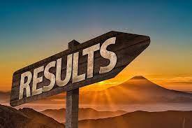 JAM 2021 Results