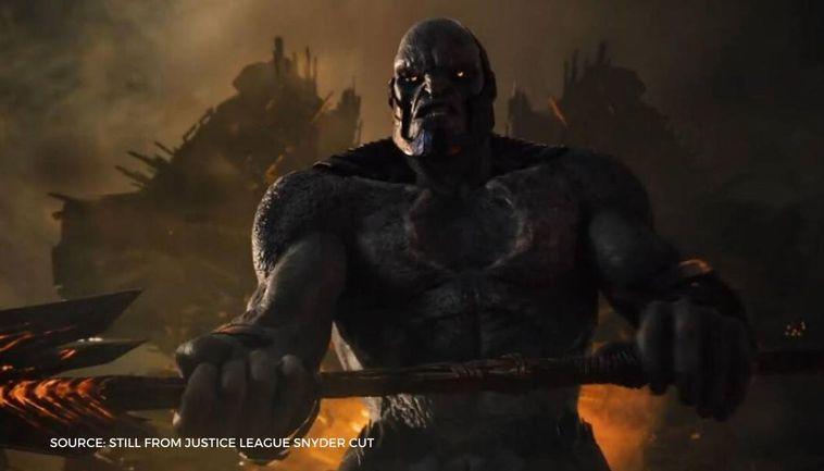 Justice League Snyder Cut Download Filmyzilla