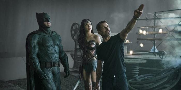 Justice League Zack Snyder Cut Rotten Tomatoes