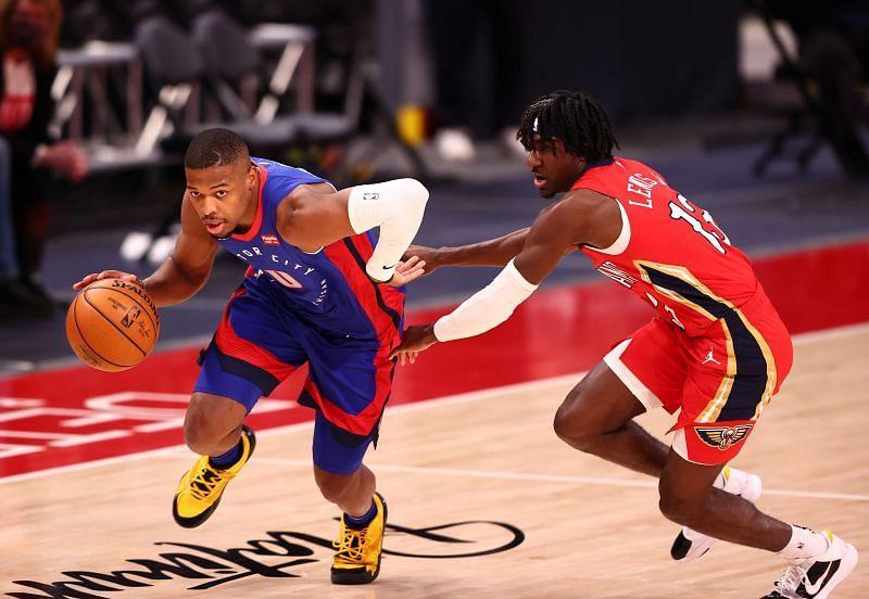 Pistons vs Hornets Prediction