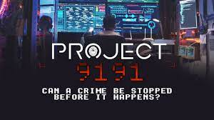 Project 9191 Web Series IMDb Review Rating
