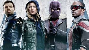 The Falcon And The Winter Soldier Episode 3 Download Filmyzilla