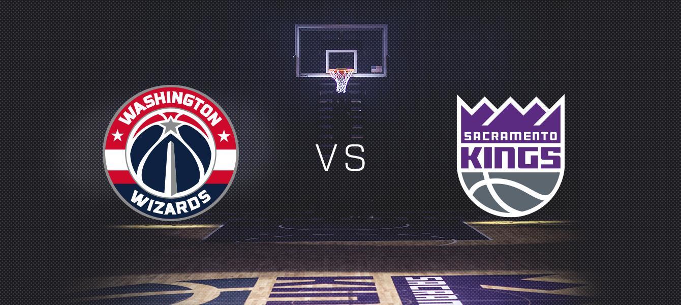 Washington Wizards vs Sacramento Kings Prediction