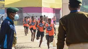CSBC Bihar Home Guard Result 2021