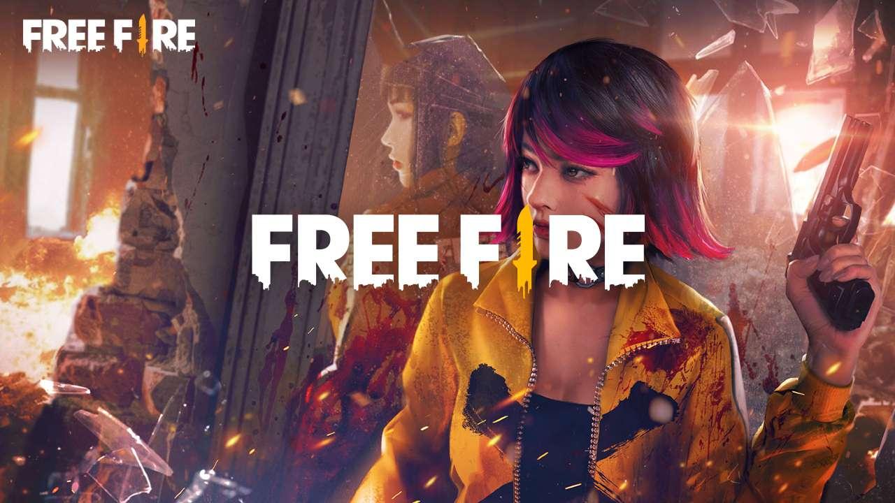 Free Fire Redeem Code 14 April 2021