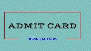 NBE NEET PG 2021 Admit Card