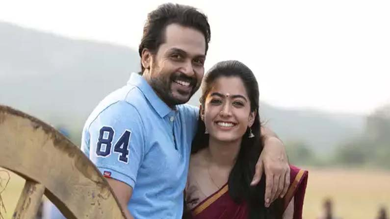 Sultan Tamil Movie Review Behindwoods