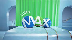 Lotto Max April 30 2021
