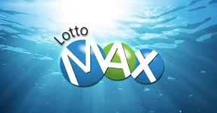 Lotto Max June 1 2021