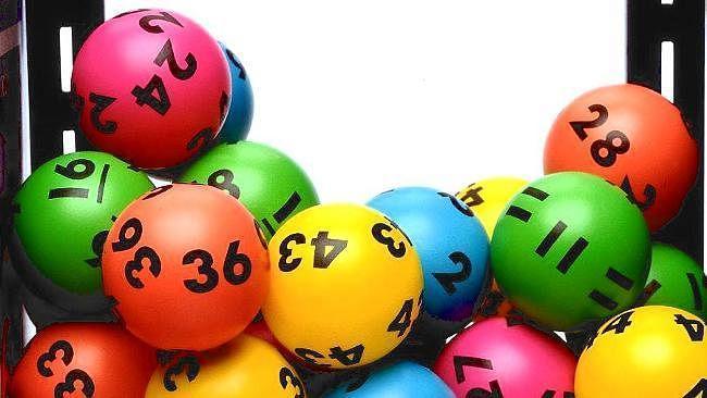 Lotto Max June 15 2021