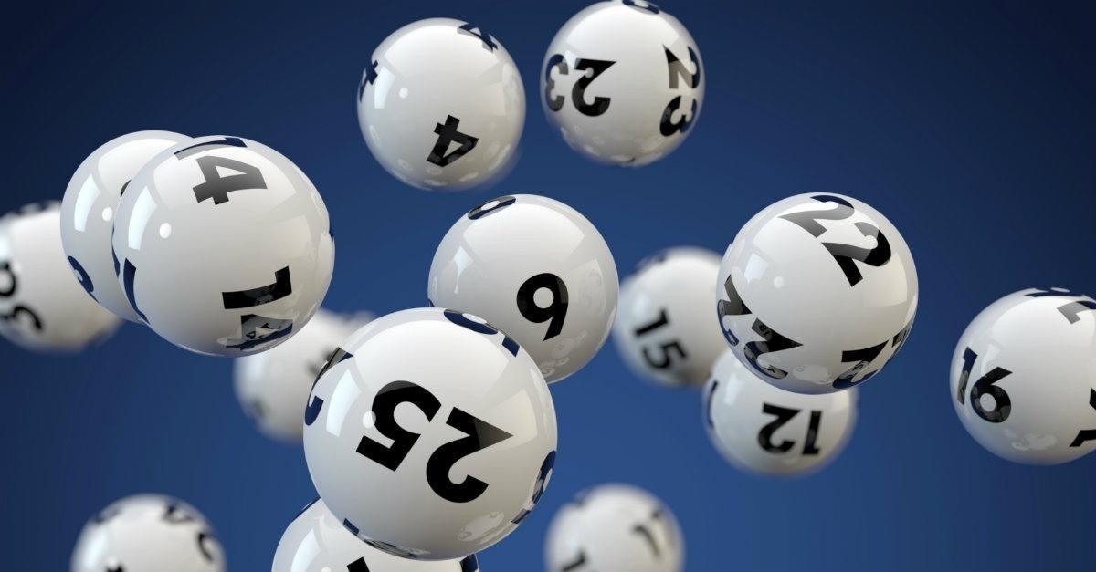 Lotto Max June 8 2021