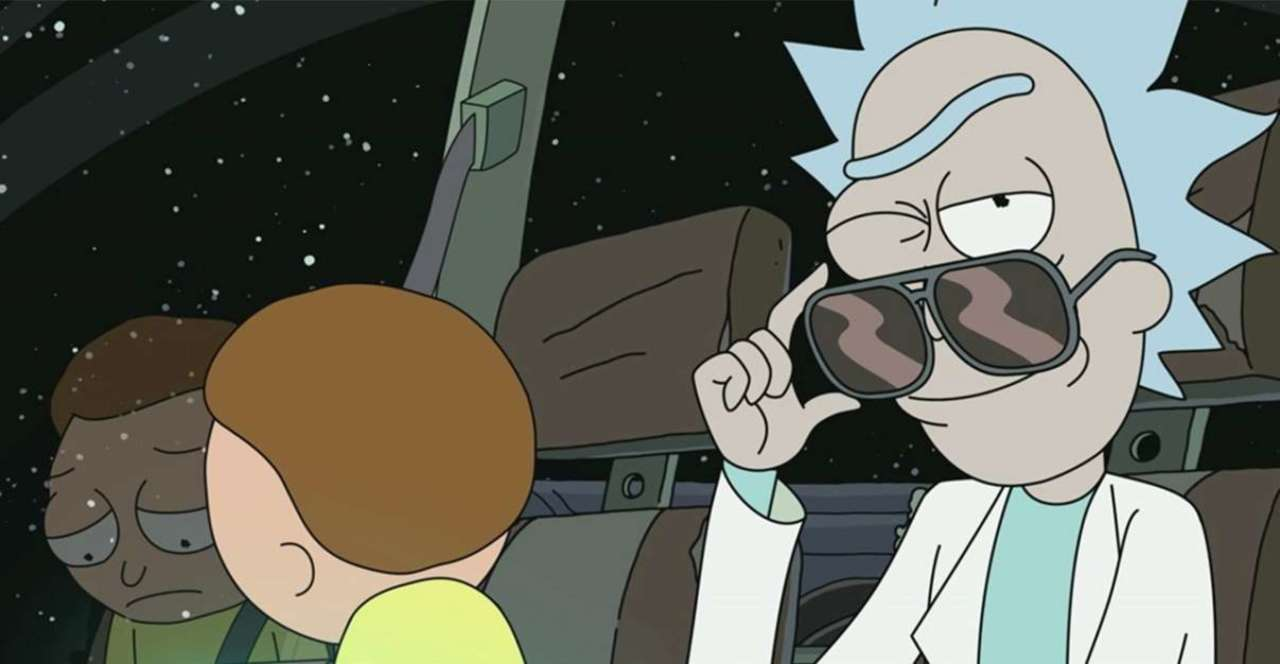 Rick And Morty Season 5 Episode 2 Countdown