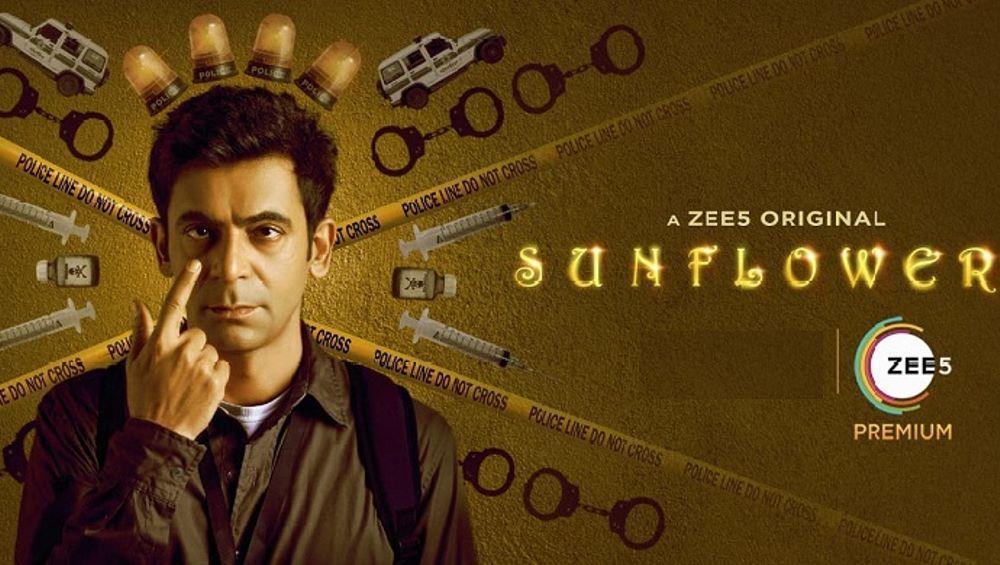 Sunflower Zee5 IMDb Rating