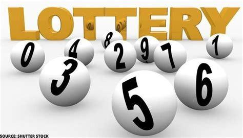Wednesday Lotto Results 4091