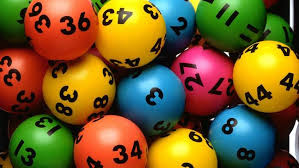 Lotto Draw 4169 Results