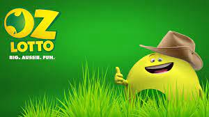 OZ Lotto 1431 Results