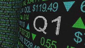 GILLETTE Q1 Results 2021-2022