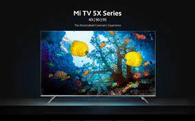 Mi TV 5X Series