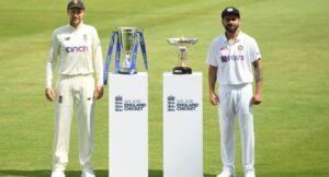 India vs England 5th Test Match Cancel