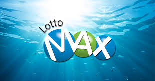 Lotto Max August 31 2021