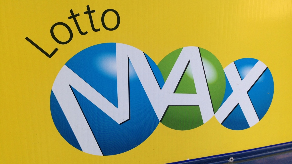 Lotto Max Numbers For September 7 2021