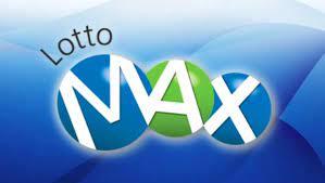 Lotto Max Sept 14 2021