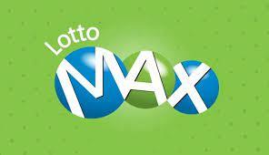 Lotto Max Sept 17 2021