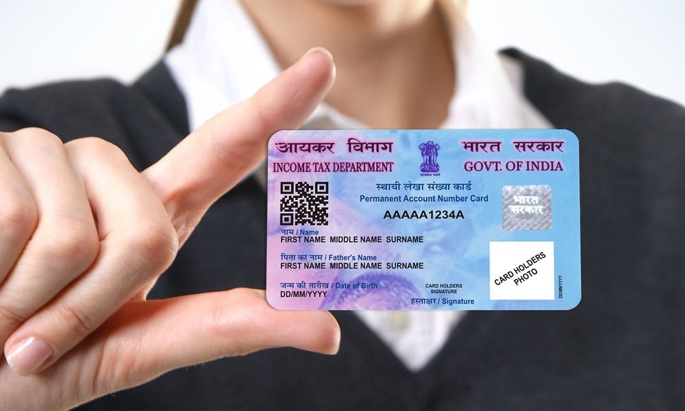 E Filing Instant PAN Card Download