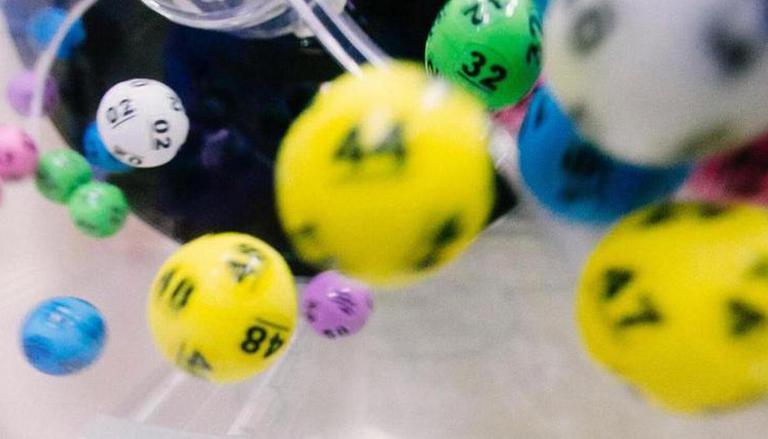 Lotto Max Results OCT 1 2021