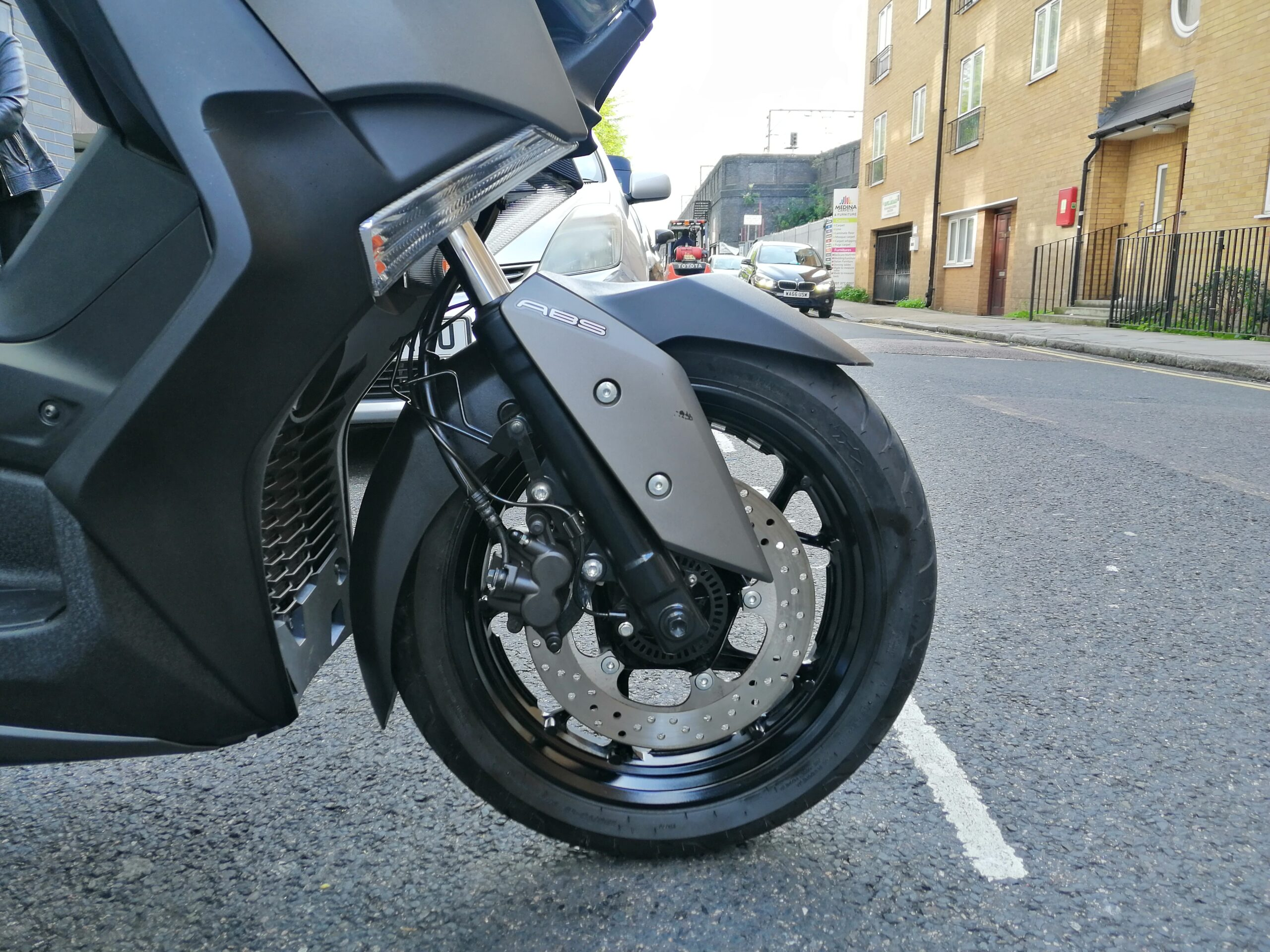 Yamaha X Max 300, Immaculate condition with 1685 miles
