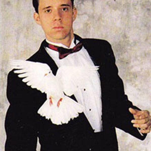 Foto publicitaria (1995)/Advertising photo (1995)
