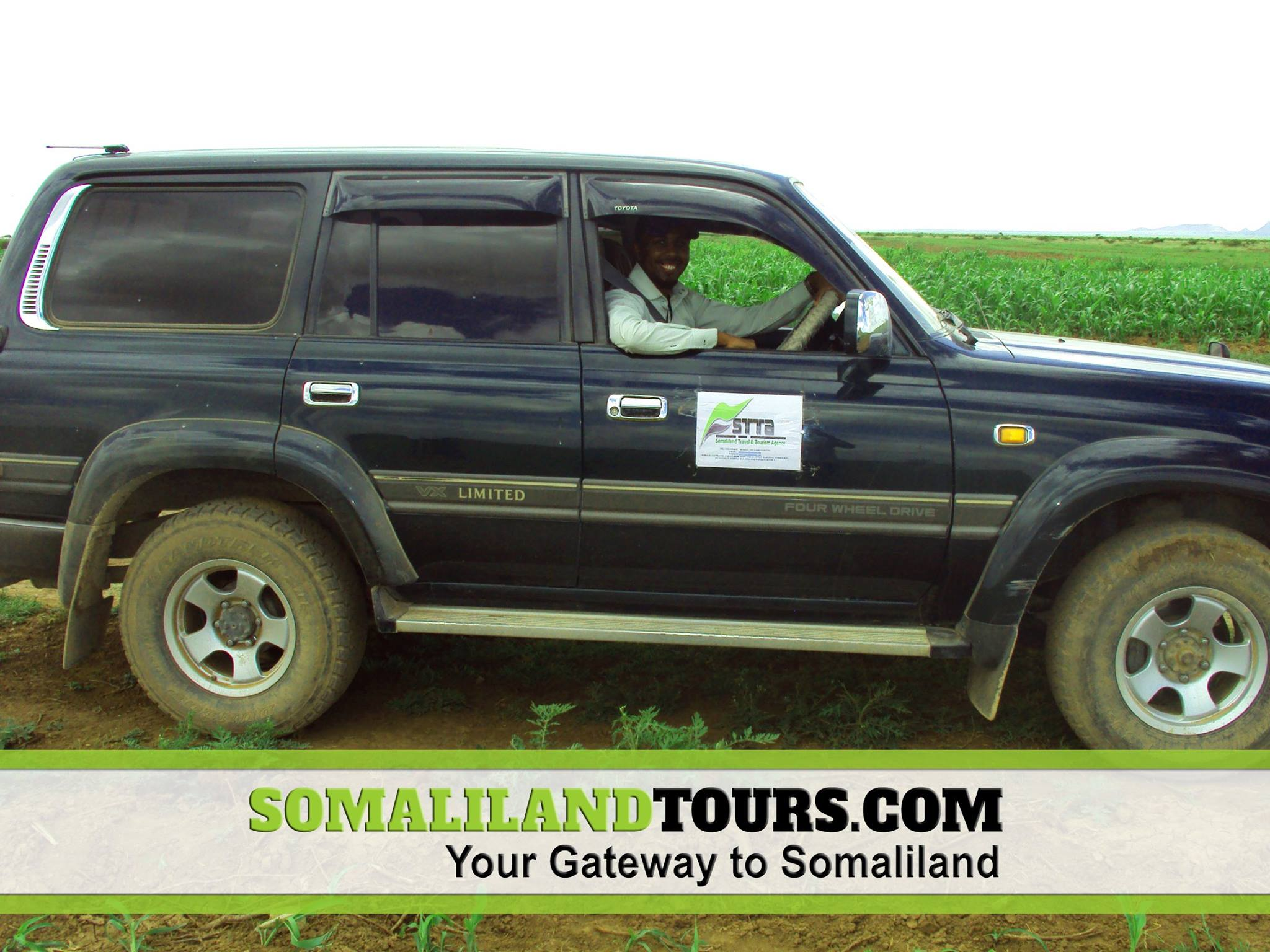 somalilandtours.com