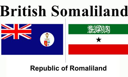 SOMALILAND HISTORY