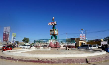 BURAO SIGHTSEEING