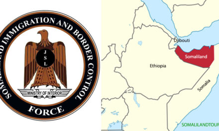 GETTING SOMALILAND VISA
