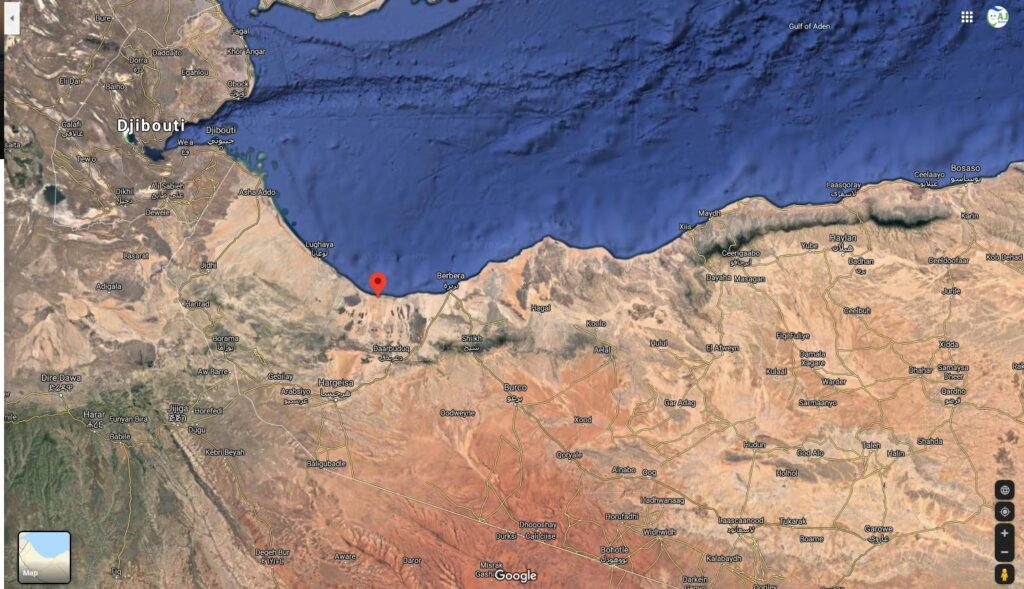bulahar map