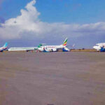 TRAVELLING TO SOMALILAND