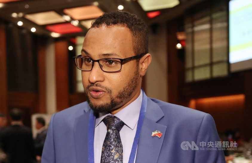 Somaliland representative office in Taiwan set to open in September