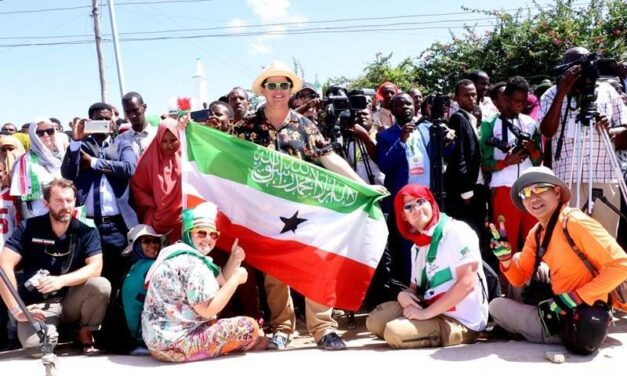 Somaliland What it's like to Visit a Country that doesn't Officially Exist