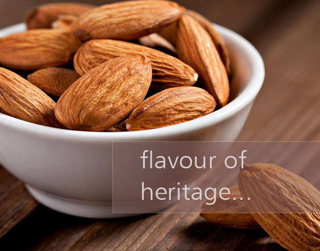 buy dry fruits exclusive online store India