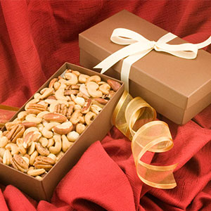 buy corporate gift nuts dry fruits online India